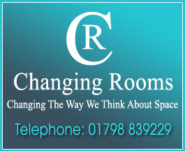Changing Rooms - Changing The Way We Think About Spave