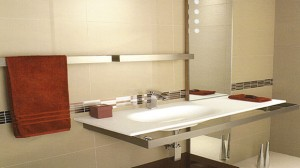 Changing Rooms - Bathroom Design 1
