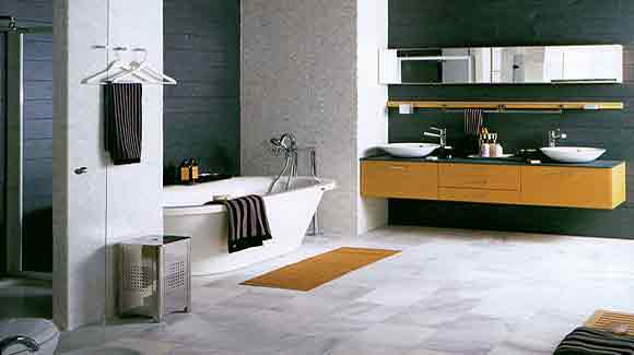 Bathroom Design 4