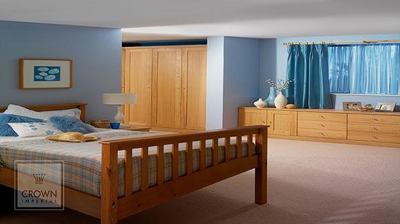 Bedroom Design 1