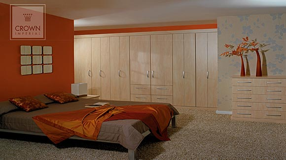 Bedroom Design 2