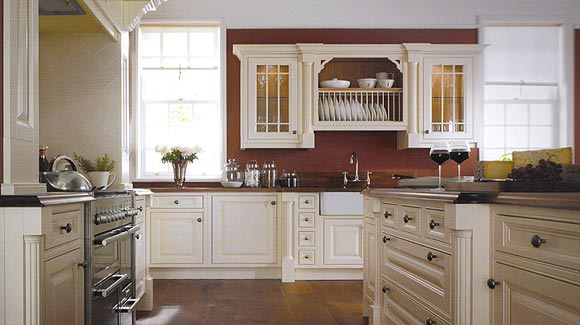 Kitchen Designs 4