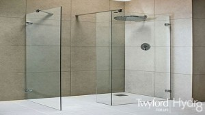 Changing Rooms - Wet Room Design 1