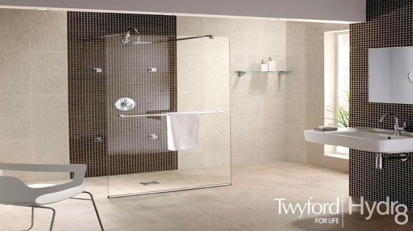 Wet Room Design 2